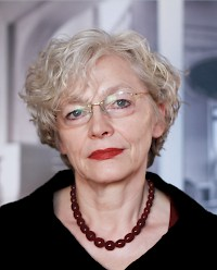 Sigrid Weigel